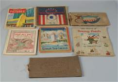 Lot of Ephemera
