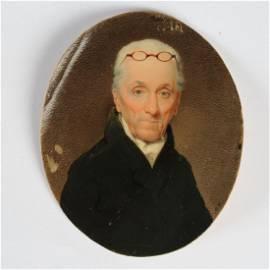 Charles Fraser (1782-1860) Dr. Alexander Baron