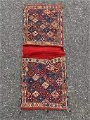 Turkish Saddlebag