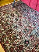 Mid 20th C Persian Rug