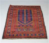 Old Baluchi Prayer Rug
