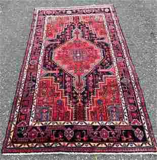 Old Persian Melayer