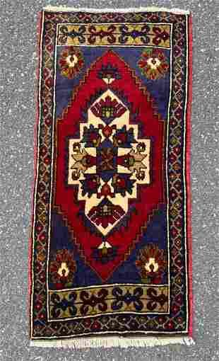 Turkish Kesarie