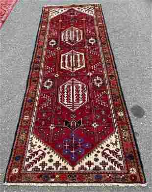 Old Persian Hamadan Runner