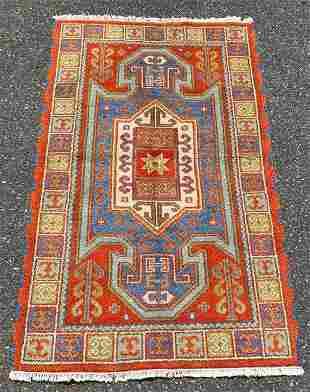 Indo Kazak