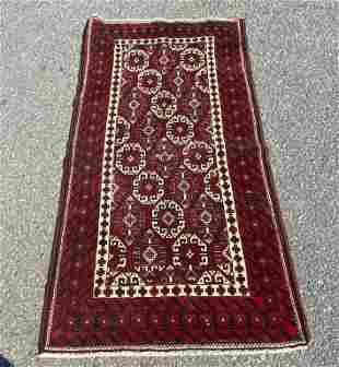 Old Persian Baluchi