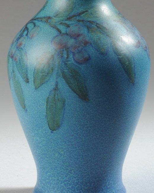 Rookwood Matte Glaze Vase - 2