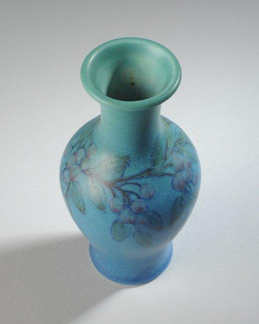 Rookwood Matte Glaze Vase - 3