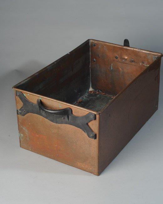 Early Copper Carrier
