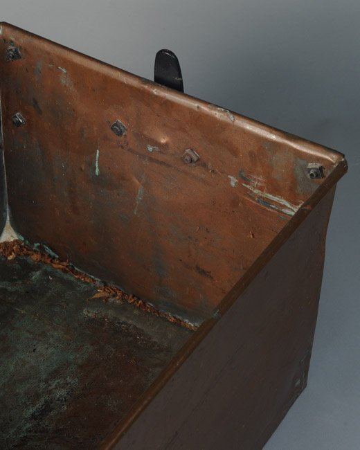 Early Copper Carrier - 2