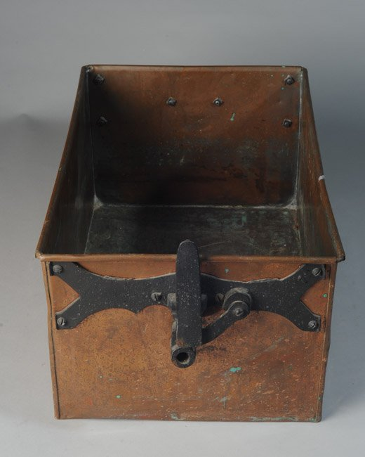 Early Copper Carrier - 3