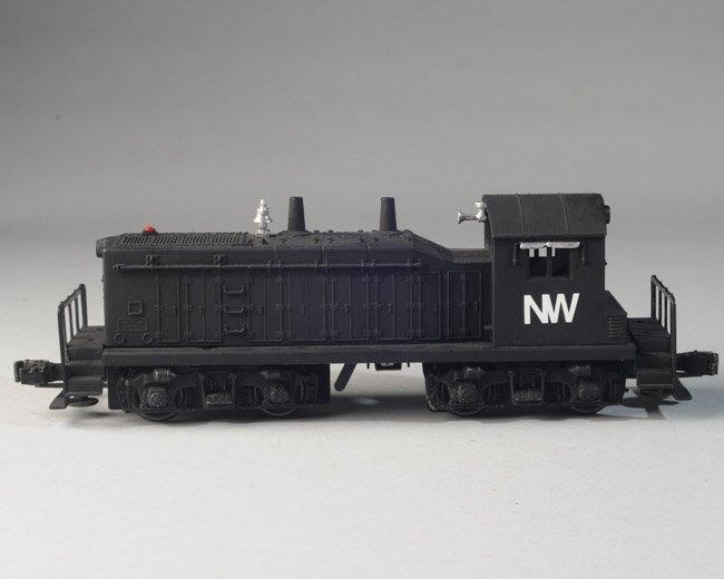 Lionel O27 Diesel Switcher Engine #601