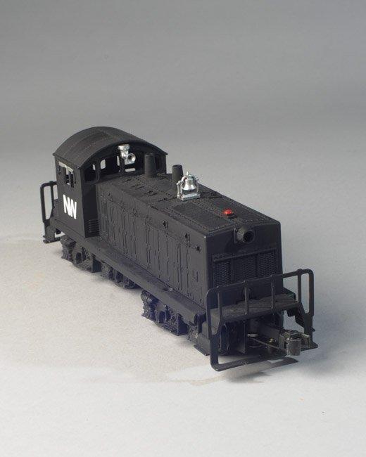 Lionel O27 Diesel Switcher Engine #601 - 2