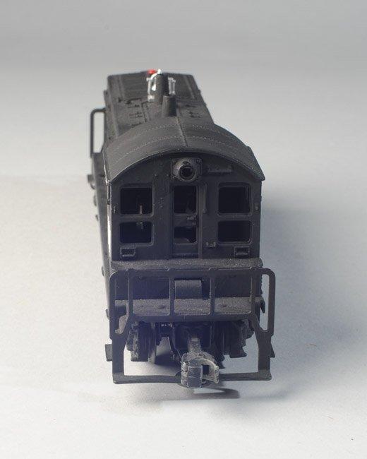 Lionel O27 Diesel Switcher Engine #601 - 4