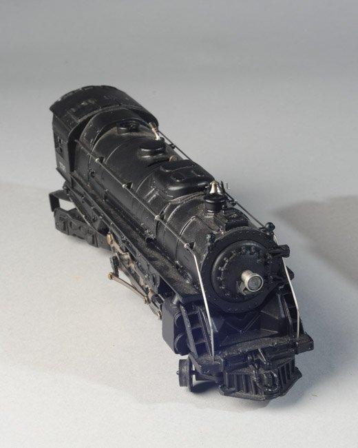 Lionel Postwar 736 Berkshire Engine & 2671W Tender - 5