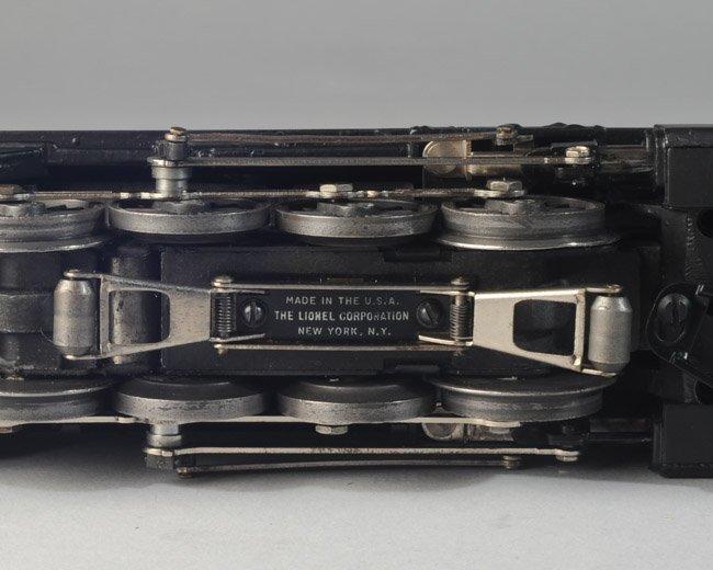 Lionel Postwar 736 Berkshire Engine & 2671W Tender - 7