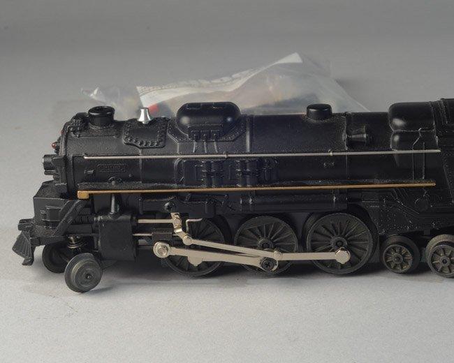 Lionel #6-18638 2-6-4 Steam Locomotive & Tender - 2