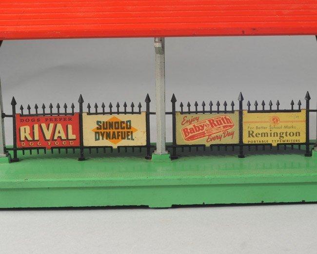Two Vintage Lionel Station Platforms - 3