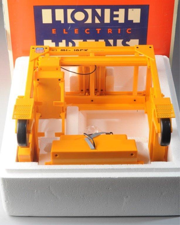 Lionel Intermodal Crane 6-12741 - 2
