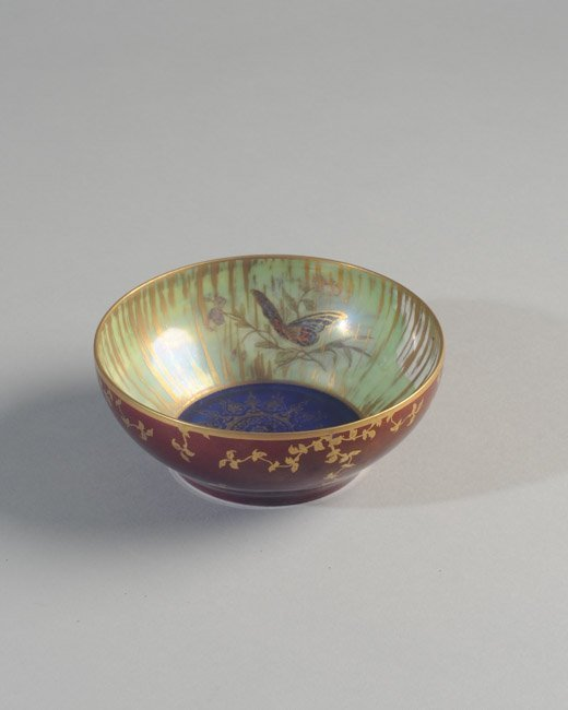 KPM Porcelain Bowl