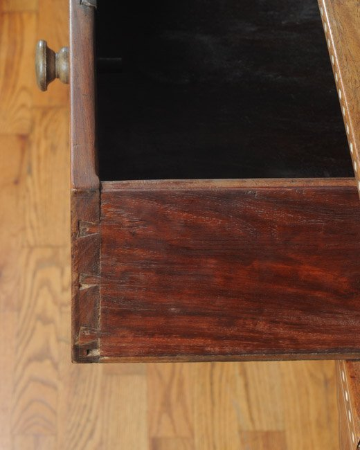 19th C. Anglo-Indian Serving Table - 8