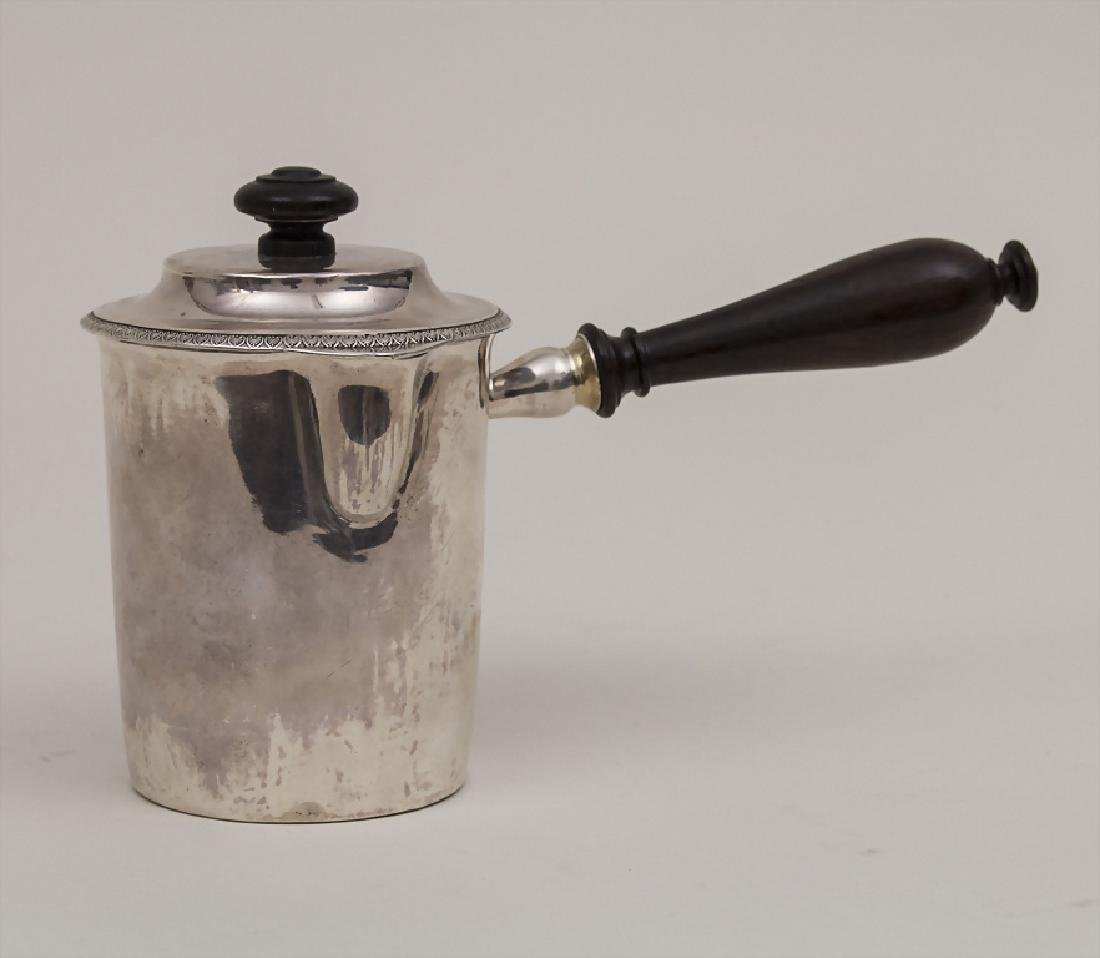 Empire Laitière / A milk jug, Claude-Isaac Bourgoin,