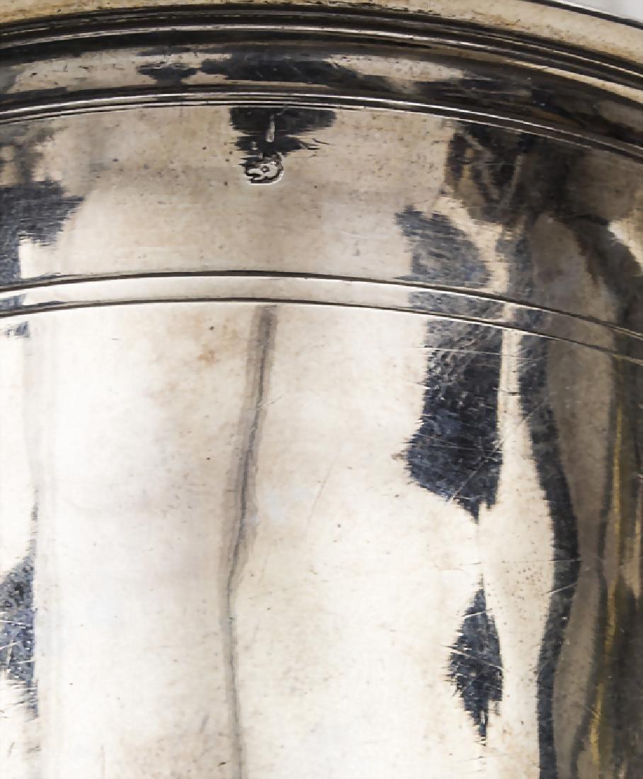 Becher / A beaker, Jacques Chambert, Paris, 1739 - 2