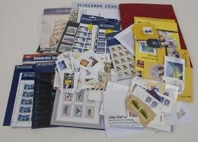 Sammlung Briefmarken / A Collection Of Stamps, Brd,