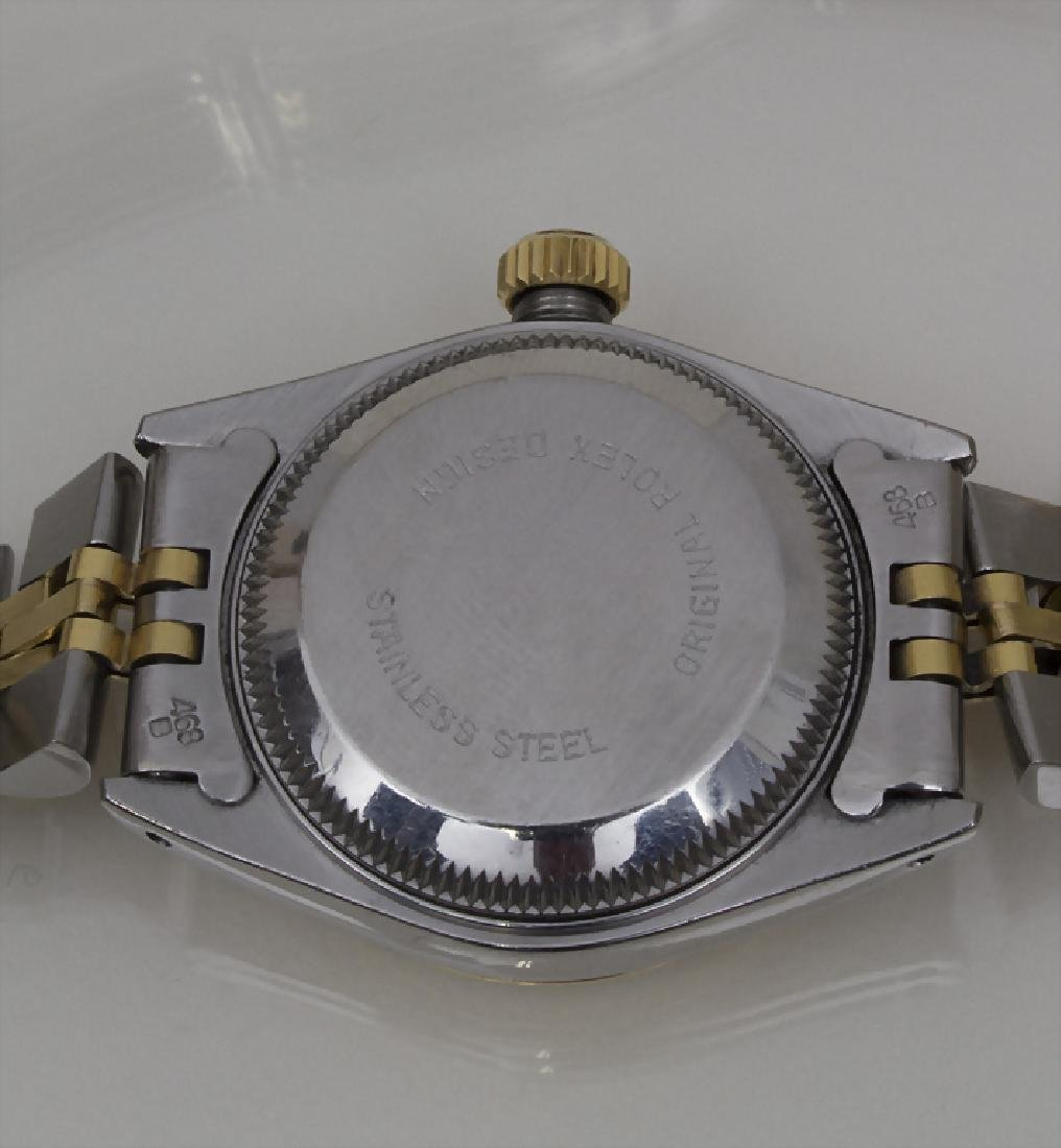 Rolex Damenuhr / A ladies watch, Oyster Perpetual - 3