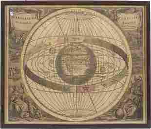 Peter/Pieter Schenk (1660-1718/19) und Gerhard Valk,