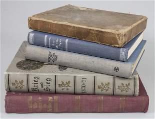 Konvolut Bücher: 1. Weltkrieg / A set of books: World