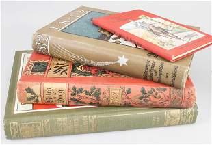 Konvolut: Diverse Kriegsbücher / A set of books: