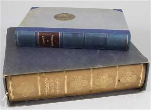 Konvolut Bücher: Berühmte Persönlichkeiten / A set of
