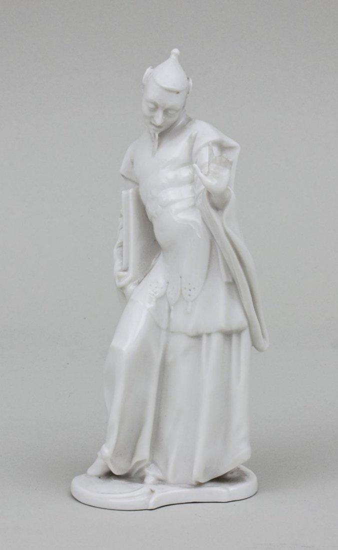 Chinesischer Priester/ Chinese Priest, Franz Anton - 2
