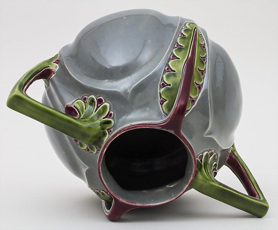 Vier-Henkel-Vase / Vase with 4 Handles, Julius - 3