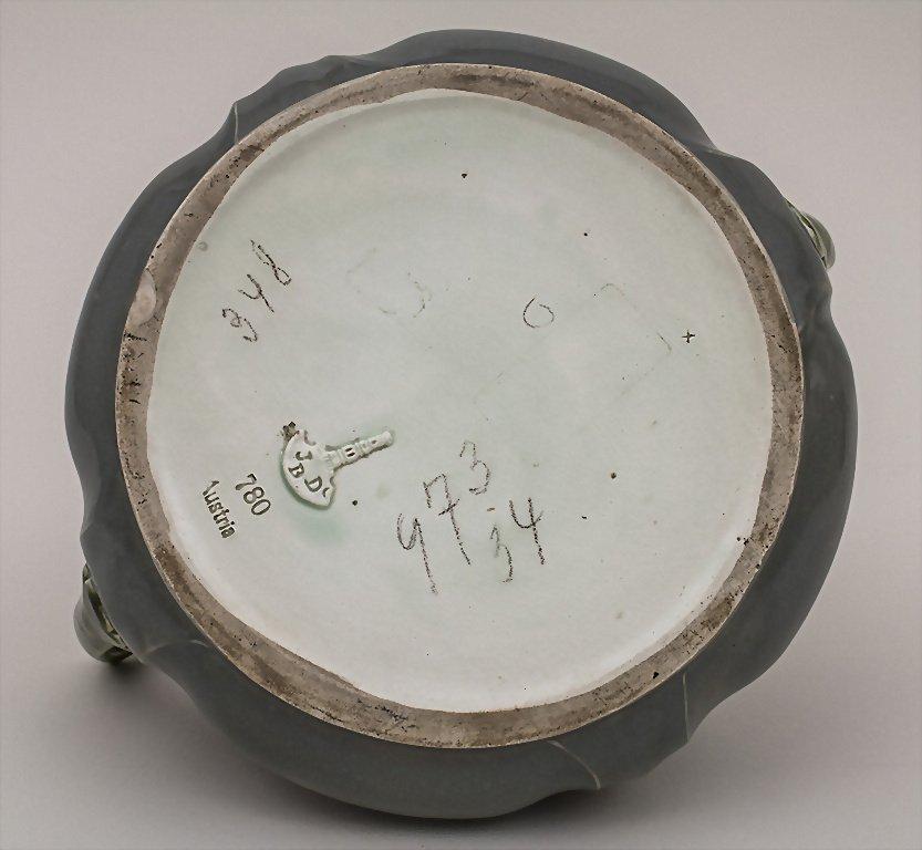 Vier-Henkel-Vase / Vase with 4 Handles, Julius - 4