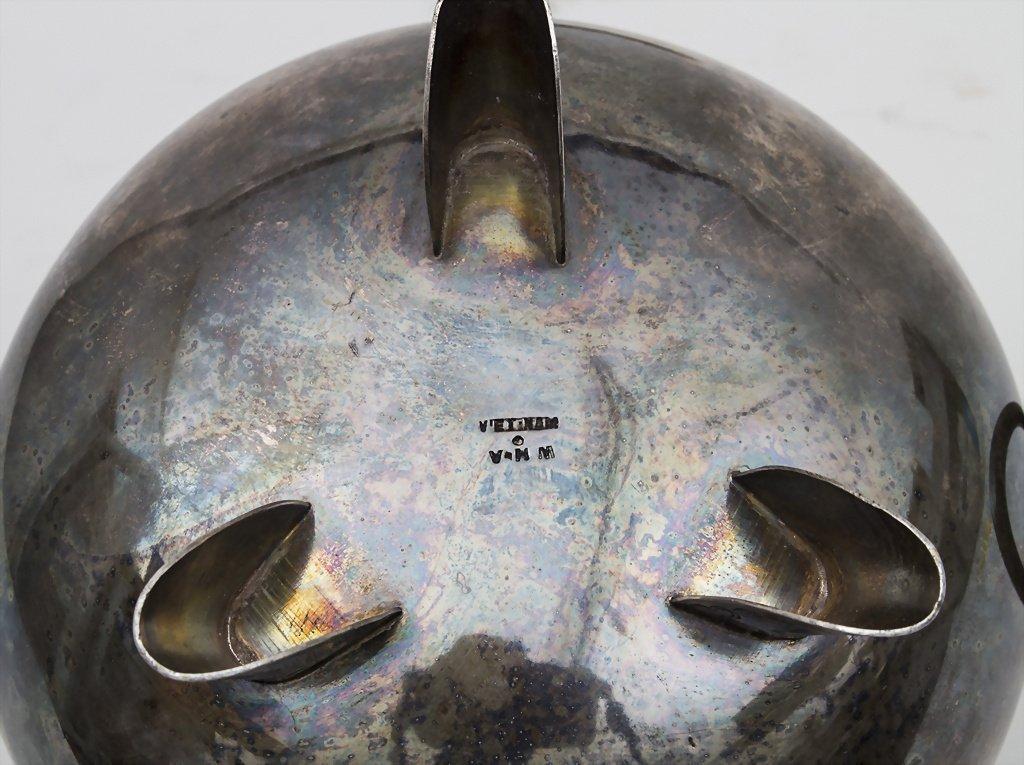 Koro-Gefäß, Vietnam, 1920er Jahre Material: bauchiges - 2