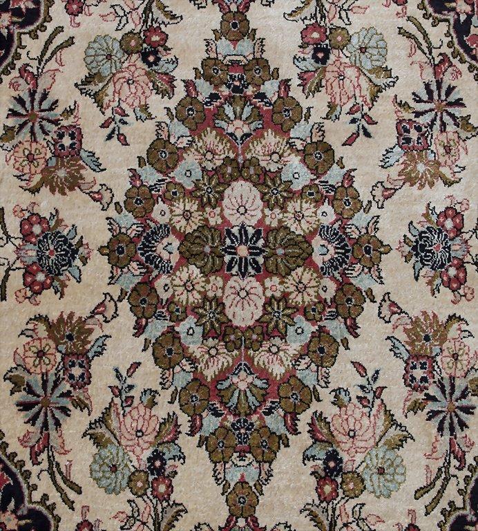 Teppich/Brücke / Carpet, 20. Jh. Material: - 3