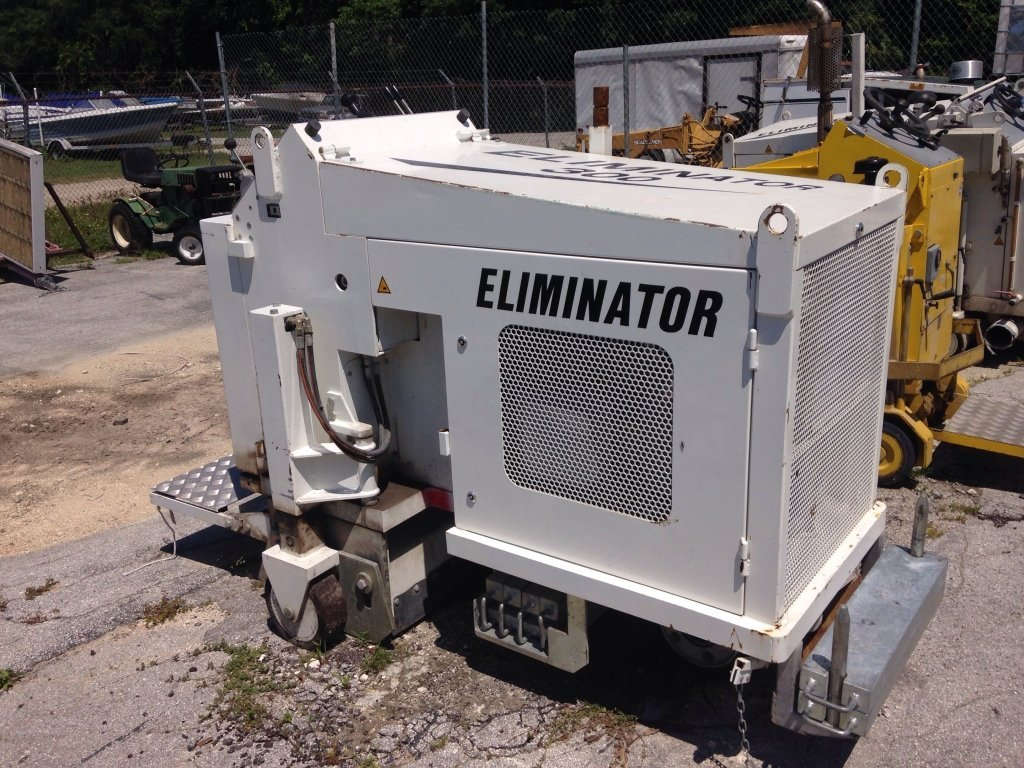 Eliminator 300