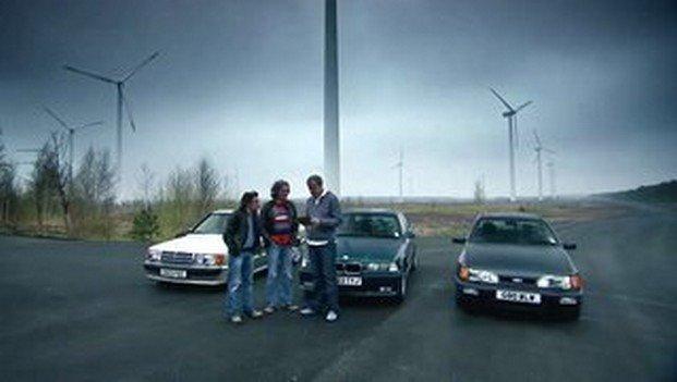 1996 BMW E36 M3 Evo 4dr Saloon (Ex Top Gear) - 7