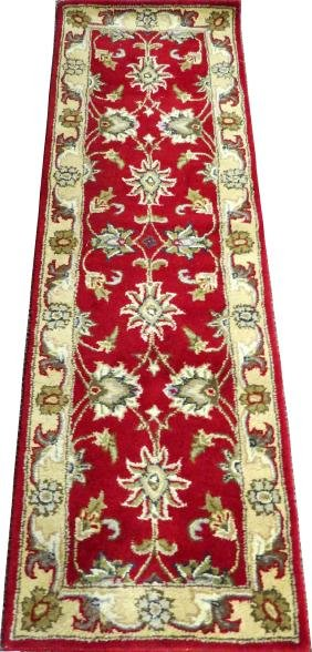 HANDMADE INDIAN TUFTED CARPET