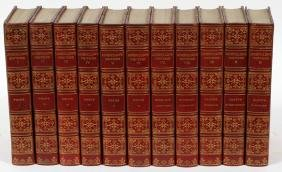 HENRY WADSWORTH LONGFELLOW THE COMPLETE WRITINGS OF