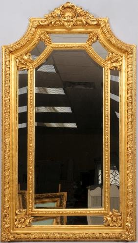 PIER MIRROR FRENCH STYLE