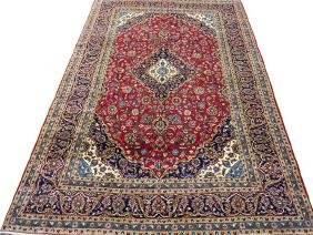 PERSIAN KASHAN CARPET 2000