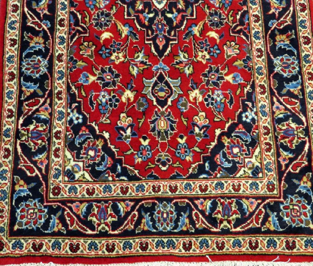 PERSIAN KASHAN RUNNER 1990-2000 - 2