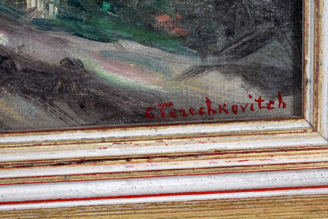 CONSTANTIN KOSTIA TERECHKOVITCH - 2