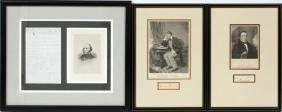 ENGRAVINGS 3: SUMNER CASS AND ERICSSON