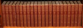 GROUP OF VARIOUS ENCYCLOPEDIAS 81 VOLUMES