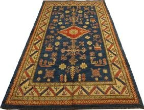 PAKISTANI-AFGHAN CARPET