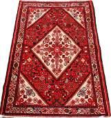 TURKISH HANDWOVEN WOOL RUG